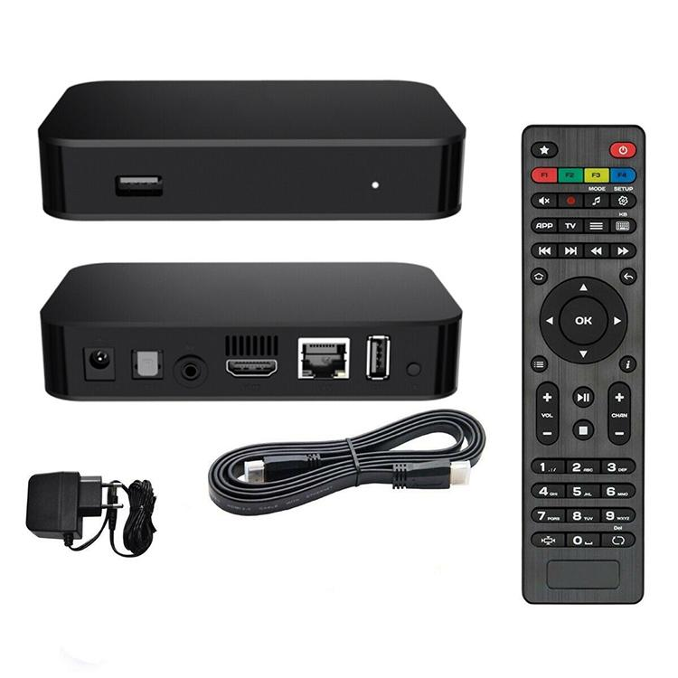 MAG250 MAG322 Linux Set Top Box In Stock